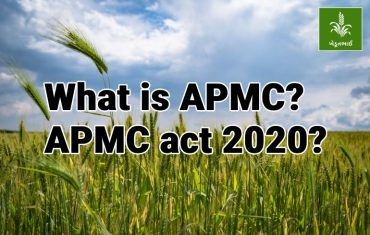 APMC | APMC Meaning | APMC Act 2020
